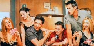 friends cine