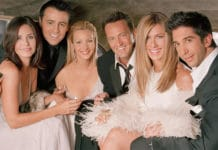 friends hbo